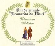 Quadriennale Leonardo da Vinci